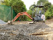 Review: Kubota KX41-3 excavator