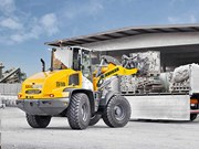Liebherr launches new Stereoloaders