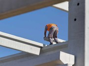 Construction still among Australia's most dangerous jobs