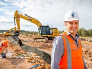 Equipment focus: Cat 326F excavators