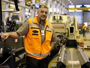 Metso expands Lokotrack production facility