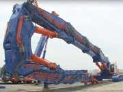 The biggest machines for the biggest jobs