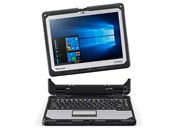 Panasonic intros Toughbook CF-33 rugged laptop
