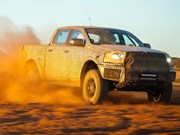 Ford confirms Ranger Raptor ute headed to Oz