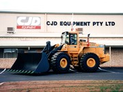 CJD and Volvo celebrate 25 years