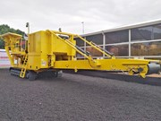 Keestrack reveals B3e diesel-electric jaw crusher