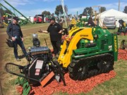 Gallery: Elmore Field Days 2017