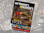Earthmovers and Excavators issue 338 on sale now