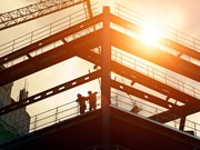 Outlook bright for Australian construction
