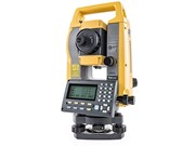 Topcon intros GM 100 total station