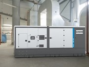 Atlas Copco launches five new QIS generators