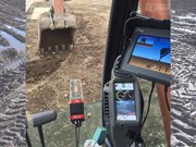 Position Partners to offer iDig 2D excavator control