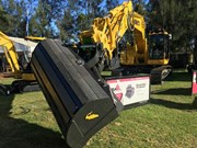 EVENT NEWS: Diesel, Dirt & Turf Expo wrapup