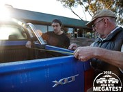 2018 4X4 UTE MEGATEST RESULTS