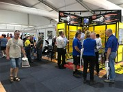 GALLERY: 2018 Queensland Mining Exhibition