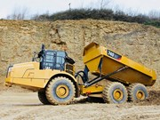 Caterpillar expands ADT lineup
