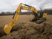 Cat intros 336 and 336 GC excavators