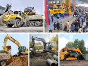 Bauma China 2018 highlights