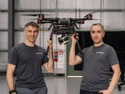 Emesent raises funds for Hovermap underground drones