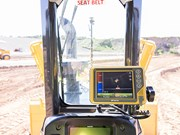 Equipment focus: Topcon 3D GPS+ 3D machine control