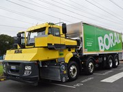 Boral launches Forward Moving Aggregate Spreader
