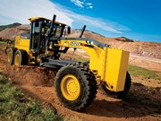 John Deere appoints AFGRI Australia as WA distributor