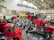 Brisbane Truck Show: Show revs up with week of festivities