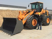 Company Profile: Olympus Loaders