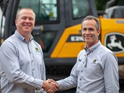 Big changes for equipment market as RDO launches