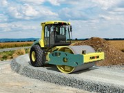 Porter Equipment to distribute Ammann