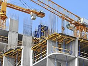 Aus construction sector recovering