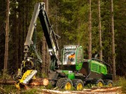 Forestry industry stalwart looking forward to future with RDO Equipment