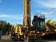 First Cat MD6250 drill in Queensland to be delivered to coal mine
