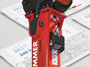 Rammer ramps up with new dealer in Queensland