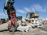 Free concrete drop offs at Moreton Bay Recycling