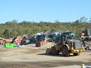 Operator profile: Moreton Bay Recycling