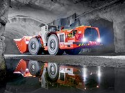 Sandvik delivers emissions savings