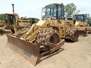 Huge earthmoving gear auction nears