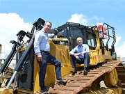 Hilco APAC machinery auction bonanza