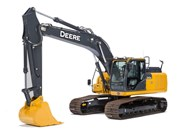 Deere welcomes new dealership agreement