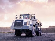 Terex Trucks dump truck range updated