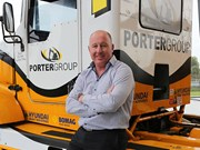 Darren Ralph becomes Porter Group COO