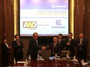 LiuGong appoints AWD Group its Australian distributor
