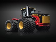 Versatile celebrates 50 years with limited edition tractors