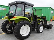Product focus: Agrison 45hp Ultra Tractor