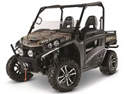 John Deere gives Gator RSX860i UTV more teeth