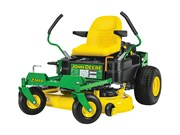 John Deere ZTrak Z300 mowers arriving in 2017