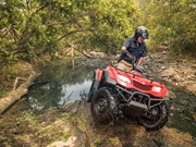 Review: Suzuki KingQuad 400 ASi 4X4 ATV
