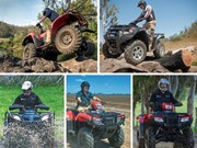 Five Ace ATVs