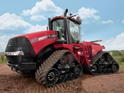 Another big year building for ag equipment sales